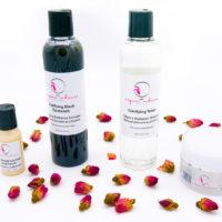 Organic Radiance Skincare_Experienced_Bundle_Facewash_Toner_Serum_Moisturizer