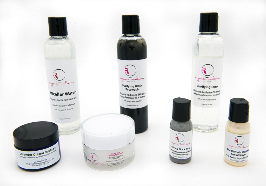 advanced skin care routine