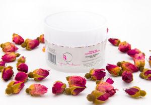 Herbe Sois Calming Moisturizer Organic Radiance Skincare